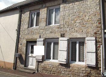 Thumbnail 2 bed cottage for sale in Near Bagnoles, La Chapelle-D'andaine, Juvigny-Sous-Andaine, Alençon, Orne, Lower Normandy, France