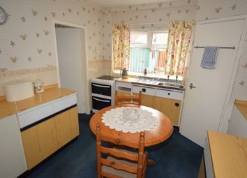 Thumbnail 3 bed mews house for sale in Ramsgate Crescent, Walney, Barrow-In-Furness