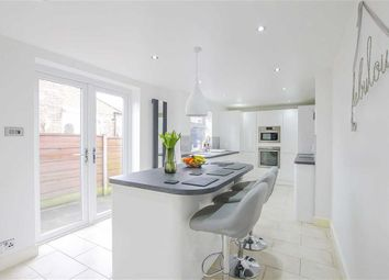 Thumbnail 3 bedroom semi-detached house for sale in Hawthorn Drive, Pendlebury, Manchester