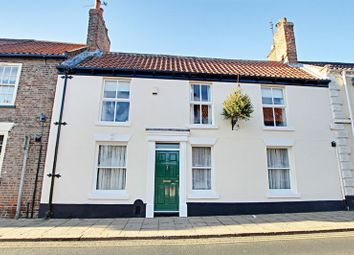 Thumbnail 4 bed terraced house for sale in Souttergate, Hedon, Hull