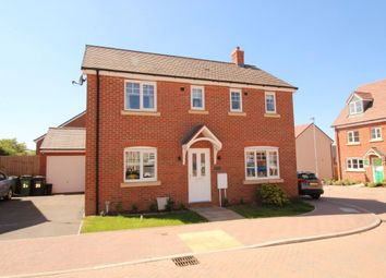 3 bed detached house for sale in Rabbit Croft, Droitwich WR9
