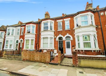 Thumbnail 2 bed flat to rent in Macoma Road, London
