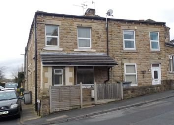 Thumbnail 2 bed cottage to rent in Mill Lane, Hanging Heaton, Batley