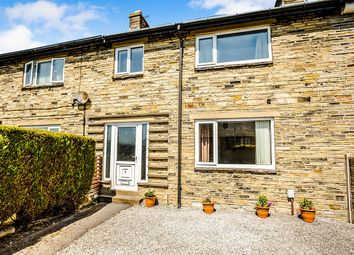 Thumbnail 3 bed terraced house for sale in Sunny Heys West, Meltham, Holmfirth
