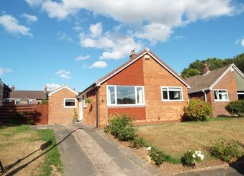 Thumbnail 2 bed bungalow for sale in Helena Close, Knutsford, Cheshire