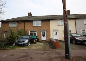Thumbnail 3 bed terraced house for sale in Flamstead Road, Dagenham