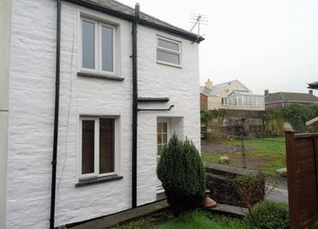 Thumbnail 1 bed cottage to rent in Barras Cottages, Liskeard, Cornwall