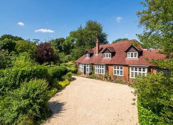 5 bed detached house for sale in Christmas Common, Watlington OX49