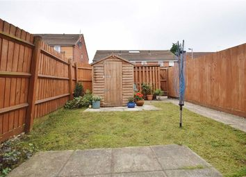 Thumbnail 3 bedroom end terrace house for sale in Rockings View, Blidworth, Nottinghamshire