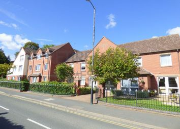 Thumbnail 1 bed flat for sale in Malin Court, Alcester