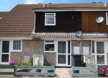 Thumbnail 2 bed terraced house for sale in Victoria Vale, Cinderford