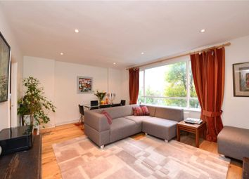Thumbnail 2 bed flat for sale in Northern Heights, Northern Heights, London