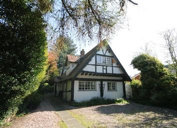 Thumbnail 3 bed cottage for sale in Freshfield Road, Formby, Liverpool