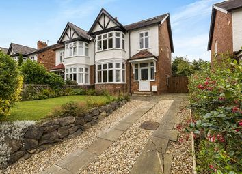 Thumbnail 5 bed semi-detached house for sale in Tower Road, Darlington