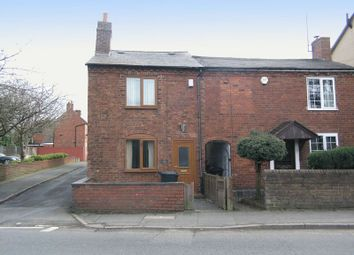 Thumbnail 2 bed cottage for sale in Brierley Hill, Amblecote Road, Oak Cottage