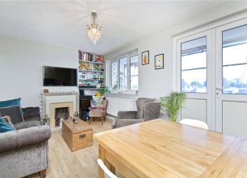 Thumbnail 3 bed flat to rent in Baxter Road, Canonbury