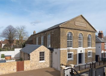 Thumbnail 5 bedroom detached house for sale in St Johns Place, Canterbury, Kent