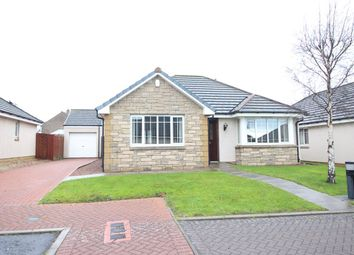 Thumbnail 3 bed detached bungalow for sale in Mauchline Grove, Kirkcaldy, Fife