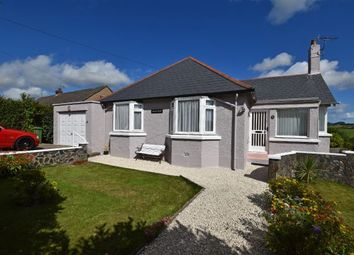 Thumbnail 2 bed detached bungalow for sale in Groudle Road, Onchan