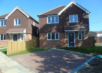 3 bed detached house for sale in Oak Tree Lane, Eastbourne BN23