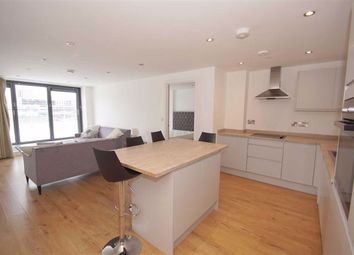Thumbnail 2 bed flat to rent in Leyland House, Mabgate