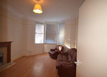 Thumbnail 2 bedroom flat to rent in Kilburn Park Road, London