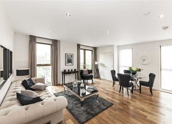 Thumbnail 3 bed flat for sale in Pitfield Street, The Residence, Hoxton
