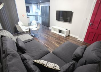 Thumbnail 6 bed terraced house to rent in Hannan Road, Kensington, Liverpool