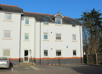 Thumbnail 2 bedroom flat for sale in Woolbrook Road, Sidmouth