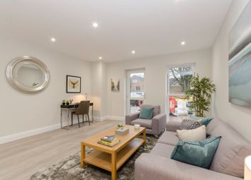 Thumbnail 3 bed flat for sale in Lawn Road, Southampton