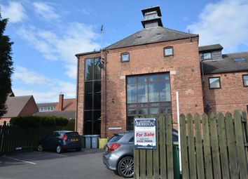 Thumbnail 2 bed flat for sale in George Street, Newark