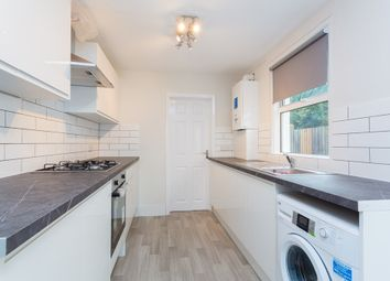 Thumbnail 1 bedroom flat to rent in Meon Road, London