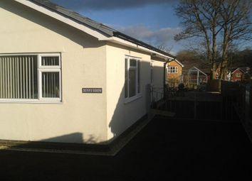 Thumbnail 2 bed semi-detached house for sale in Newbridge On Wye, Llandrindod Wells