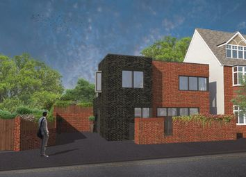 Thumbnail 2 bed detached house for sale in Southfield Road, Tunbridge Wells