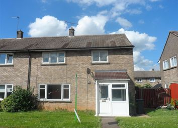 Thumbnail 4 bed property to rent in Buchanan Road, Hemswell Cliff, Gainsborough