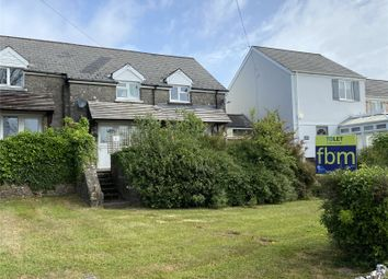 Thumbnail 2 bed semi-detached house to rent in Ivy Cottage, St. Florence Cottages, St Florence, Tenby