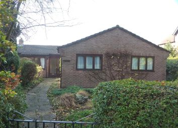Thumbnail 3 bed detached bungalow for sale in Hatfield Road, Northallerton