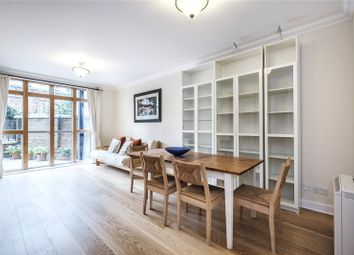 Thumbnail 2 bed flat for sale in Folgate Street, Spitalfields