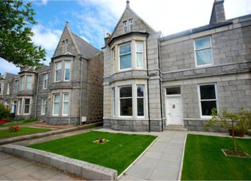 Thumbnail 4 bed flat for sale in Blenheim Place, Aberdeen