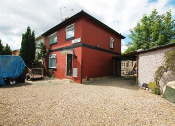 3 bed semi-detached house for sale in St. Andrews Parade, Harrogate HG2