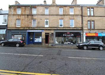 Thumbnail 1 bed flat to rent in West Bridge Street, Falkirk