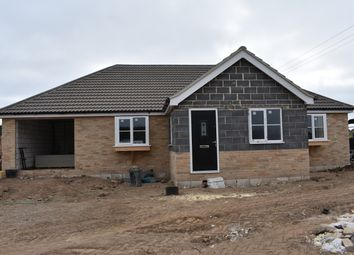 Thumbnail 3 bed detached bungalow for sale in Plot 11, Dovedale, Yarmouth Road, Hemsby