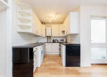 Thumbnail 3 bed flat to rent in Maple Lodge, Whitefield Close, Putney