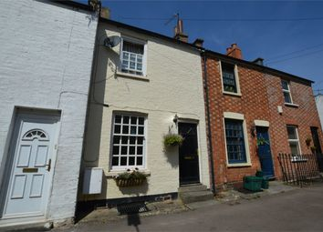 Thumbnail 2 bed terraced house for sale in Normal Terrace, Cheltenham
