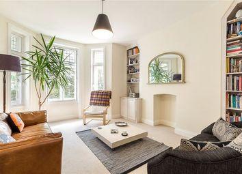 Thumbnail 3 bed flat to rent in Addison Bridge Place, West Kensington