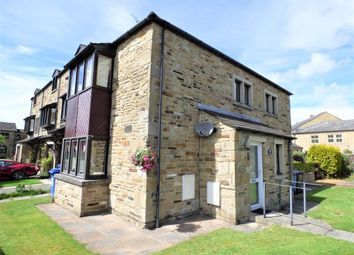 Thumbnail 2 bed flat for sale in Ivy House Gardens, Gargrave, Skipton