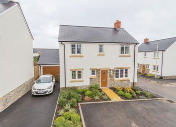 Thumbnail 3 bed detached house for sale in Great View, Chulmleigh