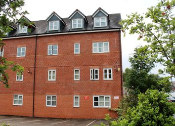 2 bed flat for sale in Gas Street, Platt Bridge, Wigan WN2