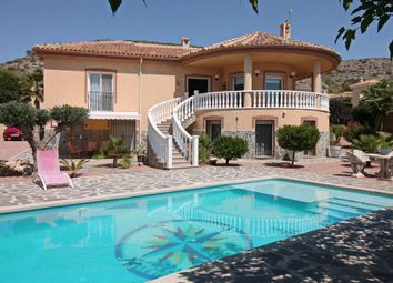 Thumbnail 4 bed villa for sale in 03689, El Fondó De Les Neus, Spain