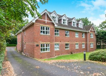 Thumbnail 2 bed flat for sale in Hursley Road, Chandlers Ford, Eastleigh